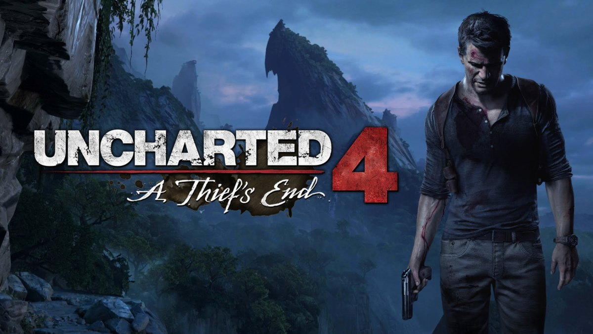 REVIEW: Uncharted 4